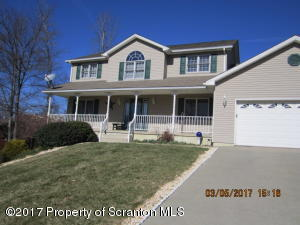 1407 Fig St, Scranton, PA 18505