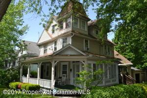 829 Columbia St, Scranton, PA 18509