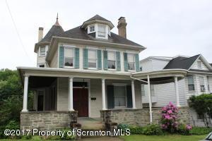 109 Broad St, Pittston, PA 18640