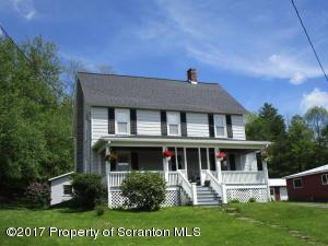 7317 Laurel Lake Road, Brackney, PA 18812