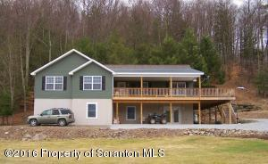 4864 State Route 3005, Laceyville, PA 18623