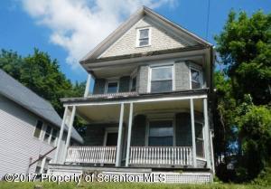 2423 N Main Ave, Scranton, PA 18508