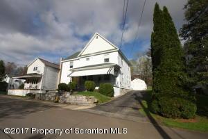 165 Laurel St, Archbald, PA 18403