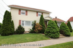 970 Lincoln St, Dickson City, PA 18519