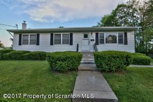 429 Rear Front St, Jessup, PA 18434
