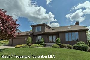 108 Squirrel Run, Clarks Green, PA 18411
