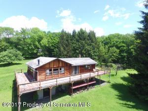 1636 Creamton Dr, Pleasant Mount, PA 18453