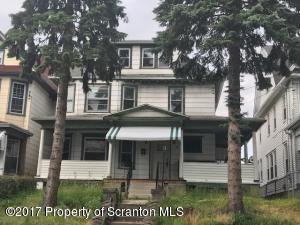 431 RIVER ST, Scranton, PA 18509
