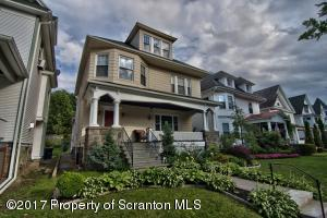 840 N Webster Ave, Scranton, PA 18510