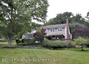 105 Noble Rd, South Abington Twp, PA 18411