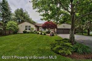 110 DEBBIE DRIVE, Jefferson Twp, PA 18436