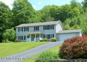 1606 Lower Podunk Road, New Milford, PA 18834