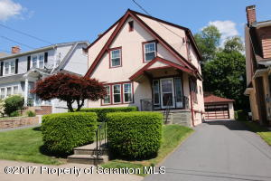 1528 N Webster Ave, Dunmore, PA 18509