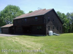 1481 Lake Of Meadows Road South, Little Meadows, PA 18830