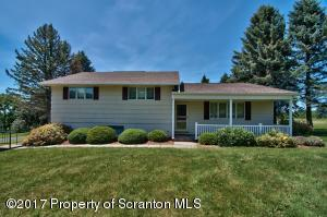 Situated on a 1/2 Acre of Land
