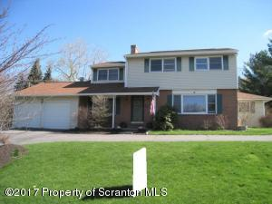 128 Welsh Hill Rd, Clarks Summit, PA 18411