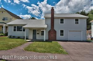 Split Level , 7 rooms, 3 bedrooms, 2 baths.