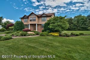 1010 Lewis Ln, Waverly Twp, PA 18411