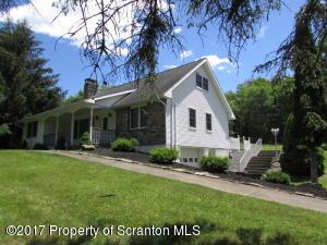 62 Lake Road, Thompson, PA 18465