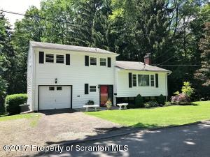 804 Walnut St, Clarks Summit, PA 18411