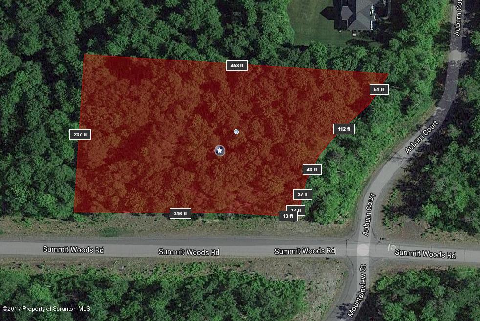 129 Auburn Ct, Moscow, Pennsylvania 18444, ,Land,For Sale,Auburn,17-1398