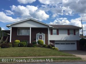 3903 Laurel Ave, Moosic, PA 18507