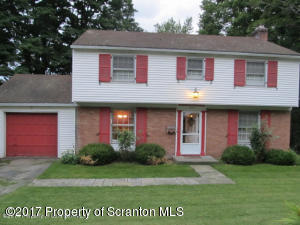 203 Ridge St, Clarks Summit, PA 18411