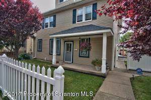 2131 Prospect Ave, Scranton, PA 18505