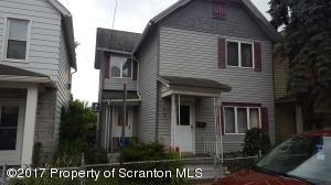 2918 Marvine Ave, Scranton, PA 18508