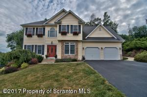 341 White Birch Dr, Scranton, PA 18504