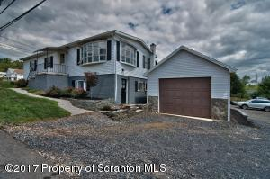 303 S Keyser Ave, Old Forge, PA 18518