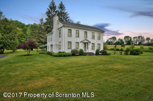 210 Clarkson Rd, Factoryville, PA 18419