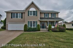 627 Mary Jo Dr, Jessup, PA 18434