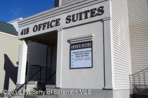 418 Main St. Suite 700 St, Dickson City, PA 18519