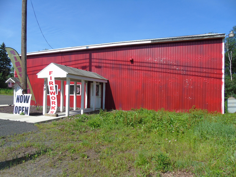 Rt 435, Gouldsboro, Pennsylvania 18424, ,1 BathroomBathrooms,Commercial,For Lease,Rt 435,17-3406