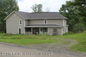 1078 Johnson Pond Road, Montrose, PA 18801