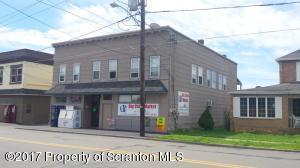 616 Poplar Street, Mayfield, PA 18433