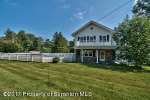 602 George St, South Abington Twp, PA 18411