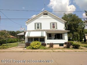 8-9 Connell St, Old Forge, PA 18518