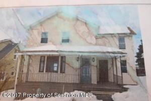 534 E Lacka Ave, Olyphant, PA 18447