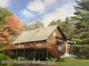 311 Cowpath, Laceyville, PA 18623
