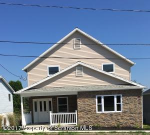 3630 Lawrence St, Moosic, PA 18507