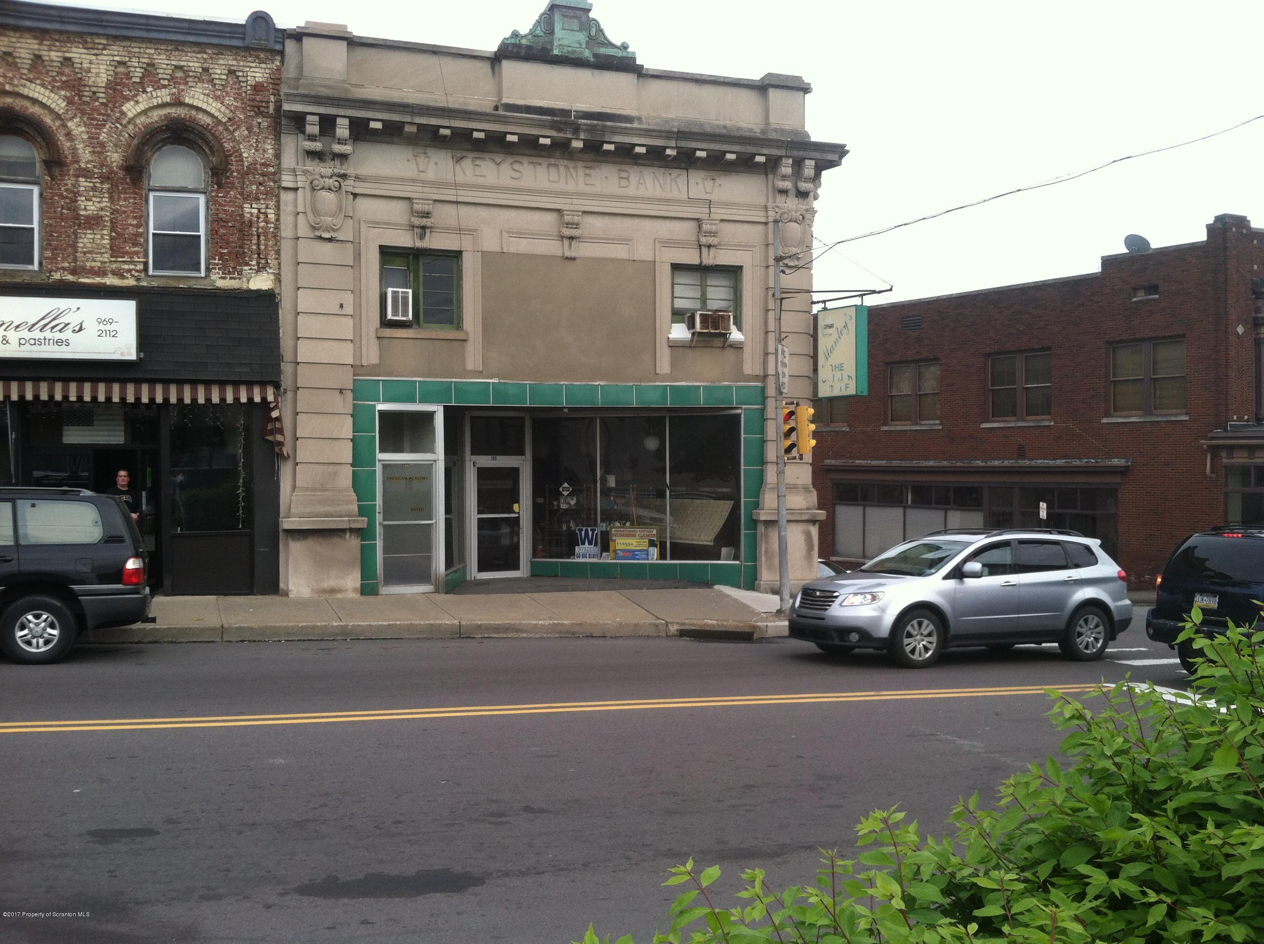 100 Main & Jackson, Scranton, Pennsylvania 18504, ,2 BathroomsBathrooms,Commercial,For Sale,Main & Jackson,17-3787