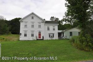 315 Silver Creek Road, Montrose, PA 18801