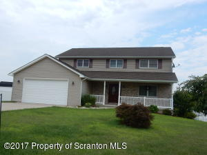 131 Little Spike Way, Scranton, PA 18504