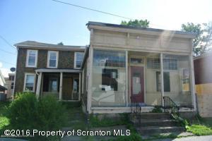 1129 Swetland St, Scranton, PA 18504