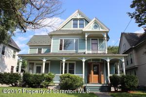 614 N Main St, Scranton, PA 18504