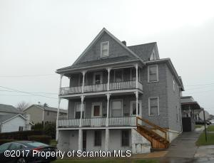 139 Smith St, Dunmore, PA 18512