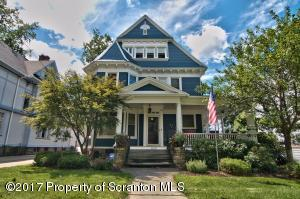 1010 Electric St, Scranton, PA 18509