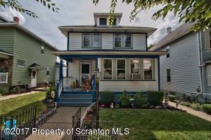 924 Harrison Ave, Scranton, PA 18510